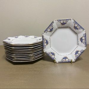 "Harmony House ""Versailles"" Bread + Butter Plates"